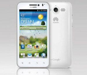 Huawei Honor se lanzó con Android ICS a bordo en China