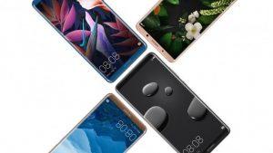 Huawei Mate 10 Pro anunciado con pantalla FHD + de 6 pulgadas, Kirin 970 SoC y cámaras traseras duales