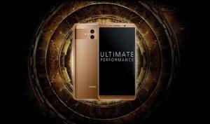 Huawei Mate 10 se vuelve oficial con pantalla FullView de 5.9 pulgadas, Kirin 970 SoC y cámaras traseras duales