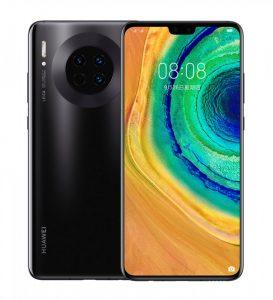 Huawei Mate 30 se vuelve oficial;  viene con Kirin 990 SoC, 8 GB de RAM y cámaras traseras cuádruples