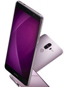 Huawei Mate 9 Pro con pantalla de borde curvo y superficies de configuración de cámara trasera doble