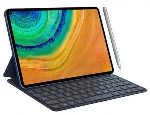 Huawei MatePad Pro con 6 GB de RAM y Android 10 aparece en Geekbench