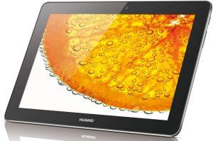 Huawei MediaPad 10 FHD con procesador de cuatro núcleos anunciado para India, que llegará en diciembre