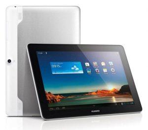 Huawei MediaPad 10 se lanzó en Rs.  24990