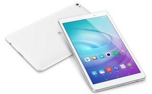 Huawei MediaPad T2 Pro 10.0 con procesador Snapdragon 616 anunciado