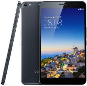 Huawei MediaPad X1, M1 y TalkBand B1 anunciados en el MWC 2014