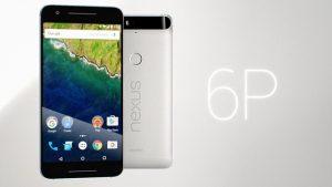 Se espera que Nexus 6P reciba la actualización de Android 8.0 Oreo el 11 de septiembre