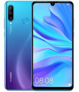 Huawei Nova 4e con Kirin 710 SoC y cámaras traseras triples se vuelve oficial