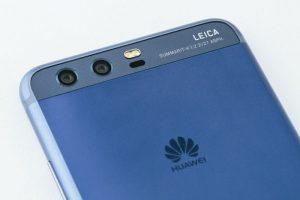 Huawei P10 y P10 Plus anunciados con Kirin 960 SoC y cámaras traseras duales