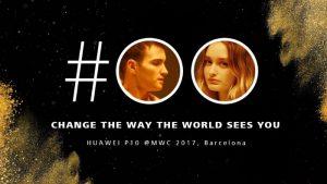 Huawei P10 confirmado para ser presentado el 26 de febrero