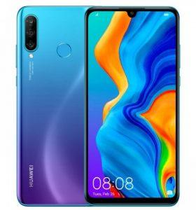Huawei P30 Lite lanzado en India;  cuenta con Kirin 710 SoC y cámaras traseras triples