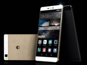 Huawei P8 con un diseño unibody de metal delgado de 6,4 mm presentado