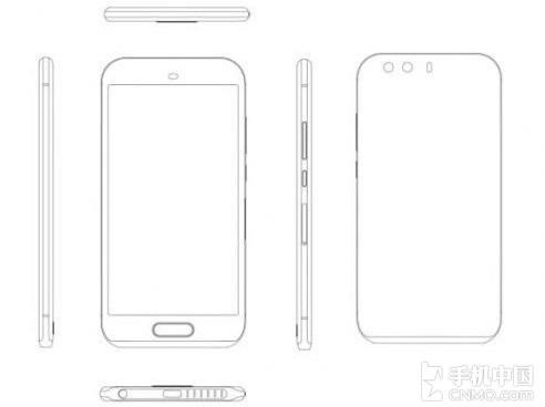 Fuga-de-diseño-Huawei-P9