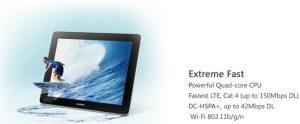 5 increíbles tabletas de cuatro núcleos con un precio inferior a Rs.  25000