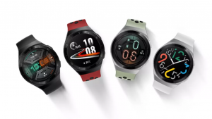 Huawei Watch GT 2e con pantalla AMOLED de 1,39 pulgadas y Kirin A1 SoC lanzado oficialmente