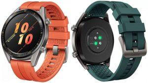 Huawei Watch GT Active lanzado en India por ₹ 15,990
