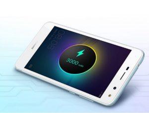 Huawei Y5 (2017) con pantalla de 5.2 pulgadas y soporte 4G presentado