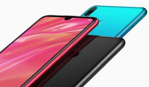 Huawei Y7 2019 se lanzó con pantalla HD + de 6.26 pulgadas, cámara frontal de 8 MP y cámaras traseras duales
