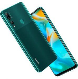 Huawei Y9 Prime (2019) se lanzará pronto en India a través de Amazon