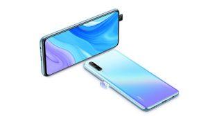 Huawei Y9s con chipset Kirin 710F y 6 GB de RAM lanzado por ₹ 19,990