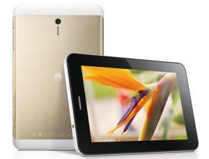 Huawei anuncia MediaPad 7 Youth2, otra tableta económica