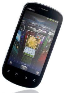 Huawei lanza Vision, un teléfono Android Unibody