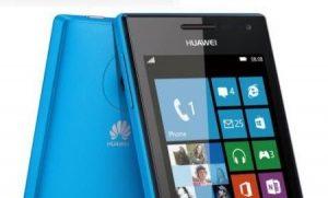 Huawei no confía tanto en Windows Phone después del acuerdo entre Microsoft y Nokia [Report]