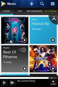 Hungama.com lanza aplicaciones móviles