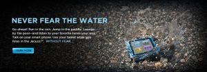 HzO podría llevar tecnología de impermeabilización a iPhones y teléfonos Samsung