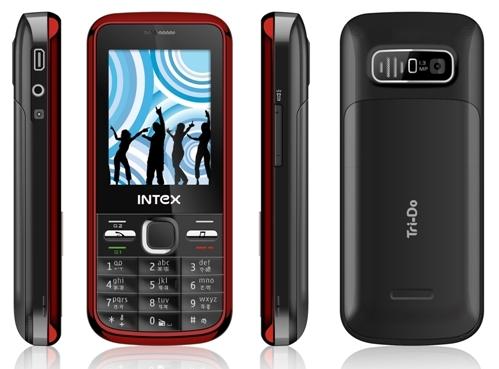 INTEX lanza un teléfono triple SIM llamado Tri.Do