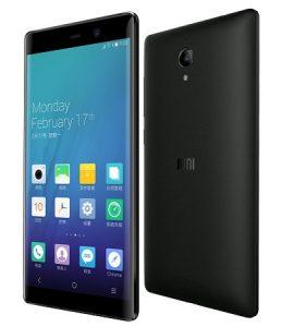 INUI U3 con quad HD de 5.5 pulgadas y CPU Snapdragon 801 anunciado por $ 325