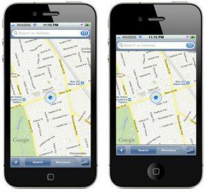 IPhone de próxima generación en pruebas con pantalla de 3.9 pulgadas y resolución de 640 x 1136
