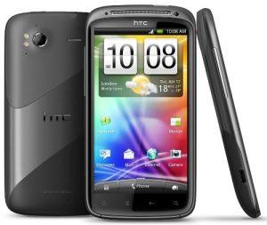 Ice Cream Sandwich, Sense 3.6 podría implementarse para HTC existentes