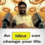 Idea Cellular presenta nuevos paquetes diarios a Rs.  5 en Delhi y NCR