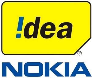 Idea Cellular y Nokia anuncian la facturación del operador para Nokia Store y Nokia Music