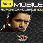 Idea Mobile Roadie Challenge 2.0: Contraataque