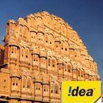 Idea (Rajasthan) lanza el plan Super Seconds
