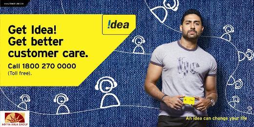 Idea lanza la línea de ayuda de MNP para usuarios móviles en todo el país