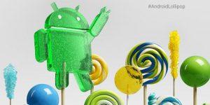 Google comienza a enviar actualizaciones de Android Lollipop a los dispositivos Nexus