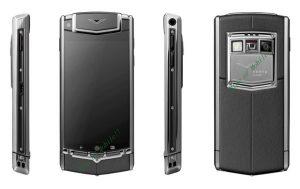 Imágenes de la fuga de Vertu Ti, el primer teléfono inteligente Android de lujo posiblemente fabricado por Nokia