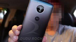 Especificaciones de Moto G5 reveladas en GFXBench antes de la presentación esperada