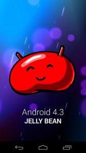 Imágenes oficiales de fábrica de Android 4.3 disponibles para descargar para dispositivos Nexus