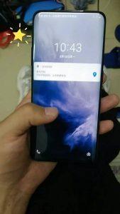 Imágenes prácticas de OnePlus 7 Pro filtradas antes del lanzamiento hoy [Updated]