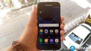 Samsung utilizará una pantalla OLED de pantalla completa para el Galaxy S8