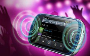 Imágenes y especificaciones de la fuga de Samsung Galaxy Music