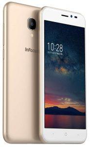 InFocus A2 con Android 7.0 Nougat y soporte 4G VoLTE lanzado en India