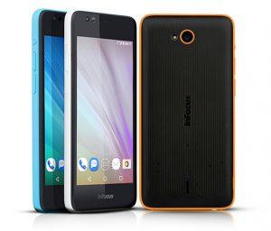 InFocus lanzará un teléfono inteligente habilitado para Aadhaar con reconocimiento de iris