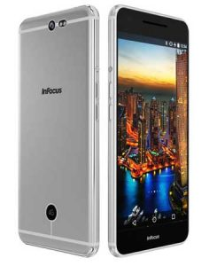 InFocus M812 con pantalla Full HD de 5.5 pulgadas y procesador Snapdragon 801 lanzado en India por Rs.  19999