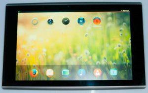 InFocus New Tab F1, primera tableta con sistema operativo Firefox, especificaciones reveladas