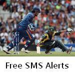 alertas de cricket-sms
